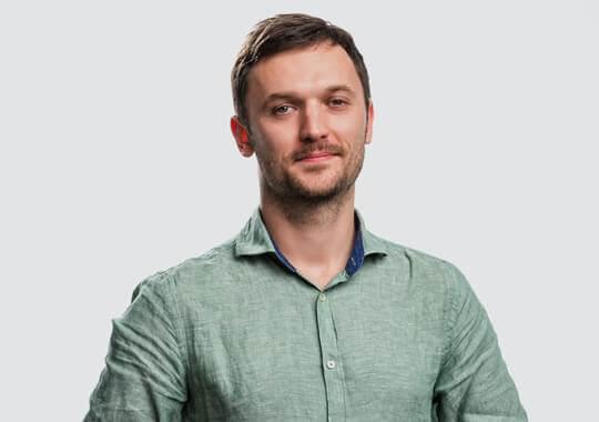 Jakub Kozak