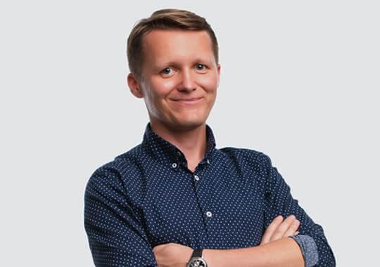 Marcin Stawowiak