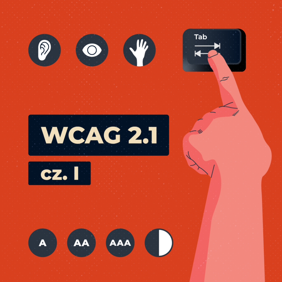 Introduction to Web Accessibility WCAG 2.1