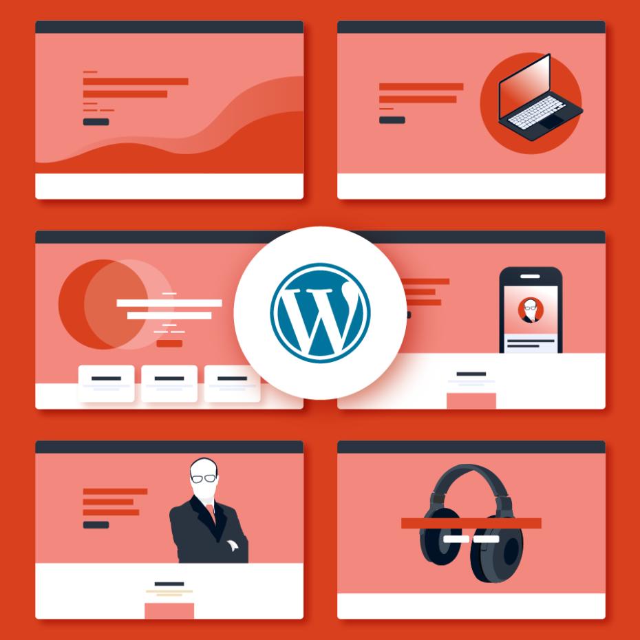 Dedicated WordPress theme – pros and cons